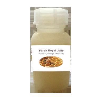 royal jelly köpa